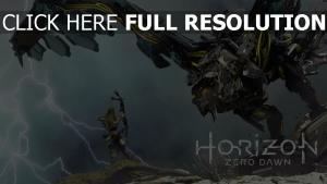 civilization zero dawn guerrilla games horizon