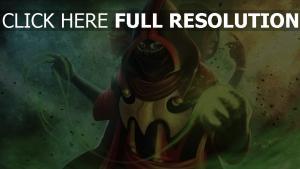 ninja mortal kombat ermac ermac