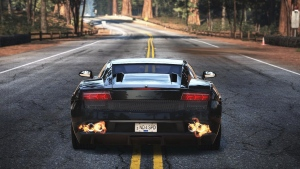lamborghini hot pursuit need for speed