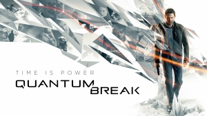 game xone quantum break