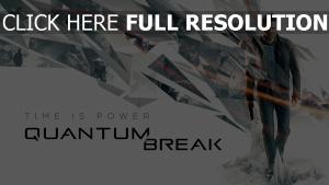game xone quantum break