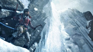 xbox one square enix rise of the tomb raider