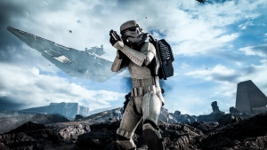 electronic arts battlefront star wars