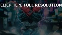 fighter capcom street fighter 5