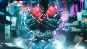 fighter capcom street fighter 5