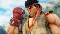 capcom dimps corporation street fighter v