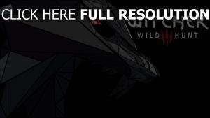 art wild hunt the witcher 3der hexer 3