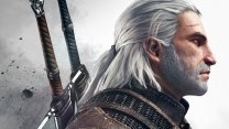 geralt wild hunt the witcher 3 hexer