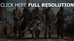 piraten assassins creed black flag