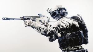 gewehre battlefield 4 ausrüstung soldaten