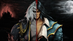 lords of shadow 2 gabriel belmont dracula castlevania