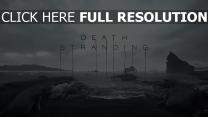 2017 kojima productions death stranding