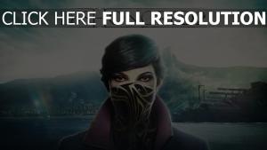 arkane studios dishonored 2 2016