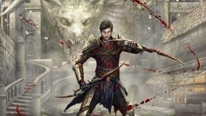 killer malerei drachen dragon age
