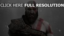 sony santa monica kratos god of war