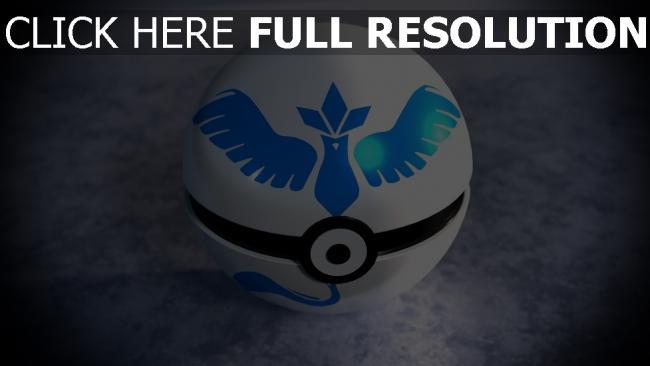 hd hintergrundbilder spiel pokemon go pokeball ball