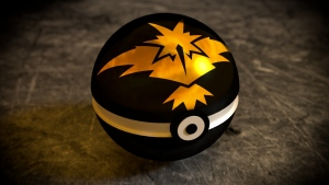pokemon go spiel pokeball