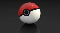 3d pokeball spiel pokemon go
