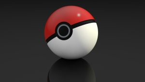 3d pokeball spiel pokemon go