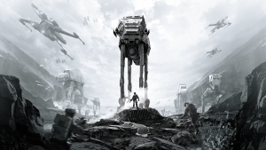 ea dice malerei star wars battlefront