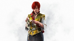 shani wild hunt the witcher 3