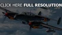 world of warplanes kämpfer flugzeuge wargaming net