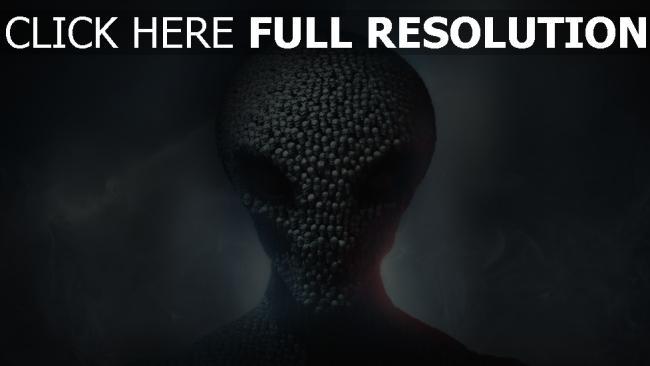 hd hintergrundbilder schädel xcom 2 alien firaxis games