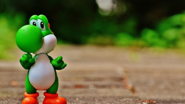 hd hintergrundbilder dinosaurier super mario world yoshi