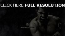adidas muhammad ali boxer sport