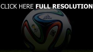 ball fußball adidas fußball weltmeisterschaft 2014
