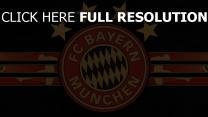 fc bayern münchen verein fußball deutschland