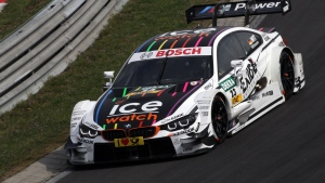auto bmv m4 dtm motorsport
