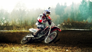 rennen motocross kamera sand schmutz