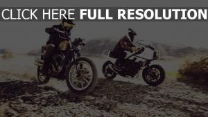 geschwindigkeit rennsport motorräder