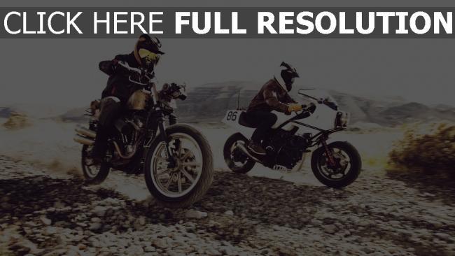 hd hintergrundbilder geschwindigkeit rennsport motorräder