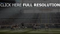 rugby american football mannschaften stadion