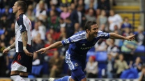 frank lampard chelsea fc fußball