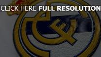club fußball real madrid spanien