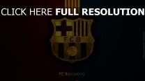 barcelona logo verein fußball spanien