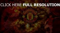 manchester united verein fußball spieler