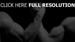 hand bizeps armwrestling