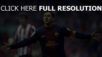 messi fußballspieler fußball barcelona