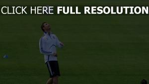 ronaldo fußballspieler real madrid