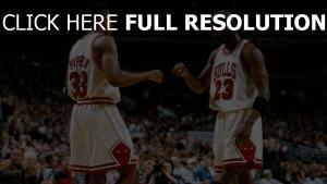 nba chicago bulls basketball