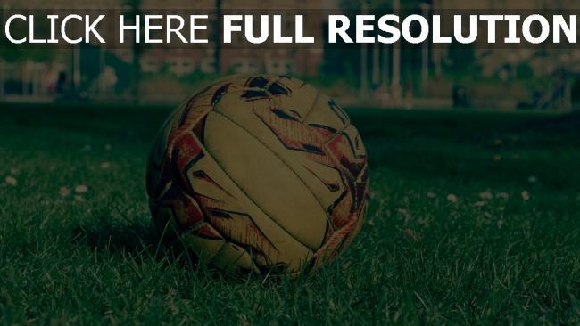 hd hintergrundbilder rasen gras fußball feld
