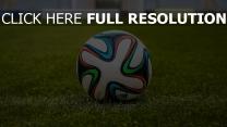 ball feld gras fußball