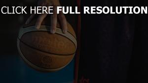 basketball sport ball