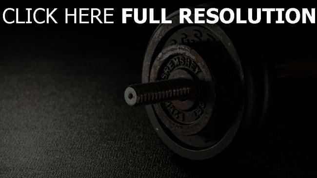 hd hintergrundbilder fitness turnhalle hanteln