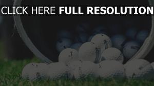 ball nike golf