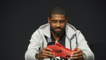 basketball cleveland cavaliers kyrie irving